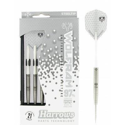 Harrows Wolfram 97% Tungsten