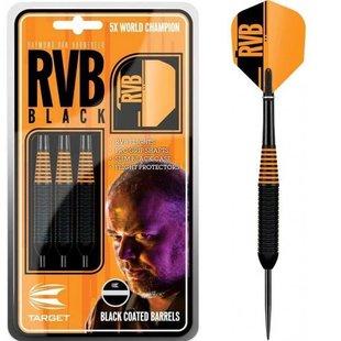 Target Raymond van Barneveld Black Brass