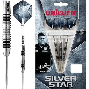 Unicorn Silverstar Michael Smith 80% 22-24-26-28-30g