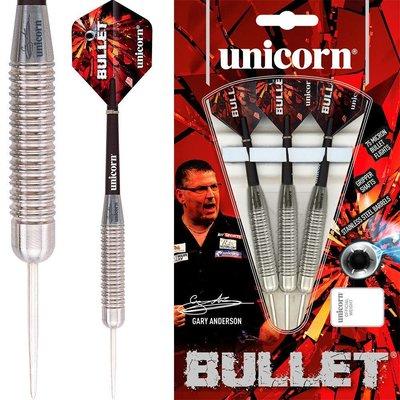 Bullet Gary Anderson