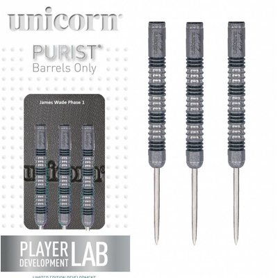 James Wade Purist Phase 1 90% 20-22-24g