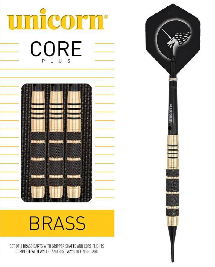 Unicorn Brass Darts