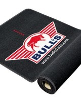 Bull's Carpet Dart Mat With Oche 300x65 cm