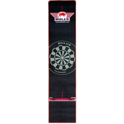 Bull's Bull's Carpet  + Oche 300x65cm Dart Mat