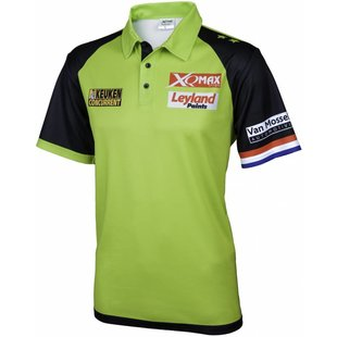 Michael van Gerwen Match Shirt 2018