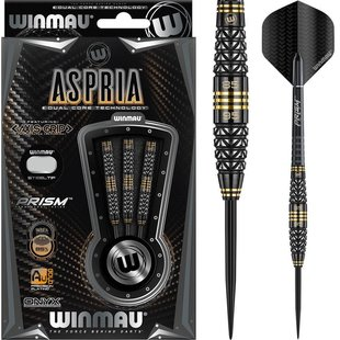 Winmau Aspria A 95%/85%