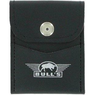 Bull's Mini Wallet - Black