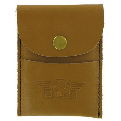 Bull's Real Leather Wallet Deluxe