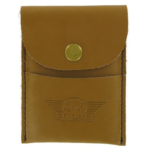 Bull's Bull's Real Leather Wallet Deluxe