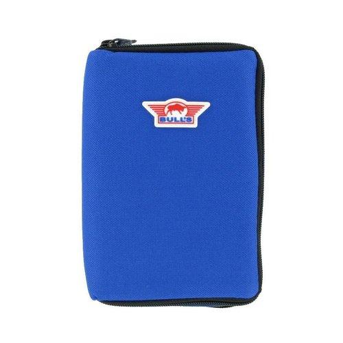Bull's Bull's Unitas Case Nylon Blue
