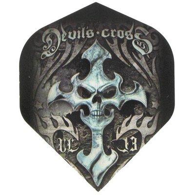 Alchemy - Devil's Cross