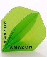 Amazon 100 Transparent Green
