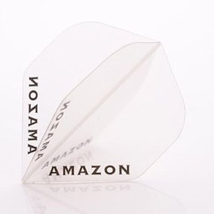 Amazon 100 Transparent Natural