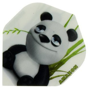 Amazon Cartoon Panda