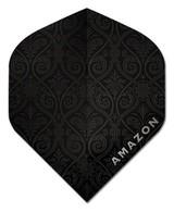 Amazon Pattern 100 Black