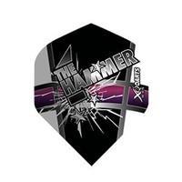 XQMax Darts Andy Hamilton  'The Hammer'