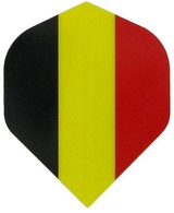 Belgian Flag Flight
