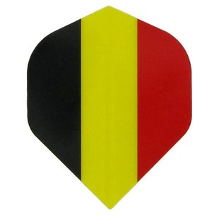 Belgiske Flag Flight