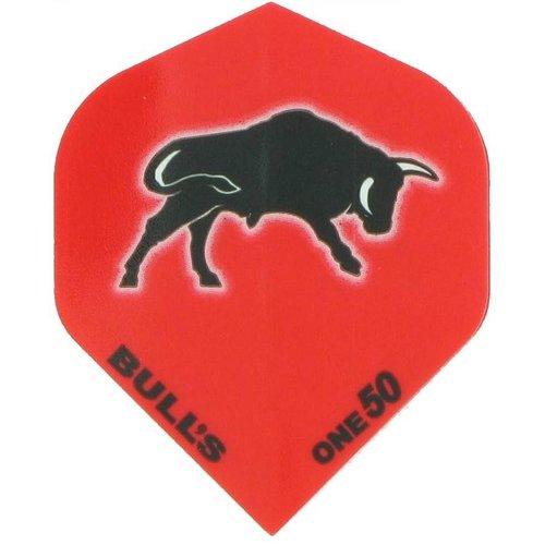 Bull's Bull's One50 - Red