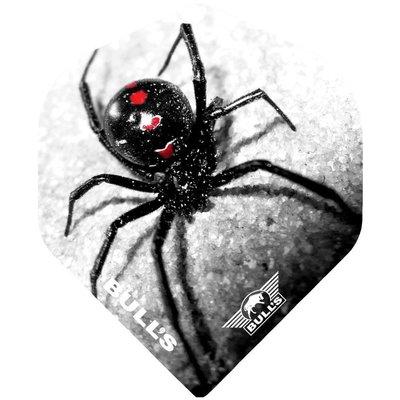 Bull's Powerflite - Black Widow