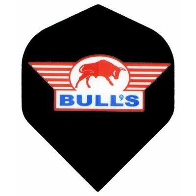 Bull's Powerflite - Logo Multi Colour