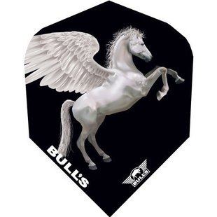 Bull's Powerflite - White Pegasus