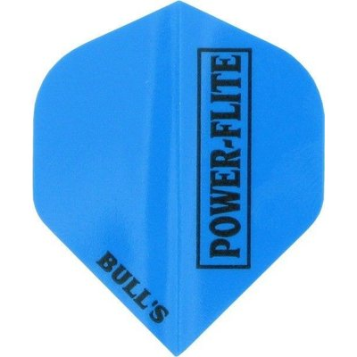 Bull's Powerflite Blue