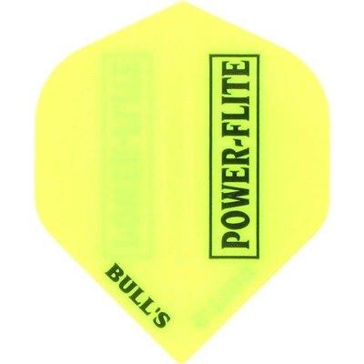 Bull's Powerflite Yellow