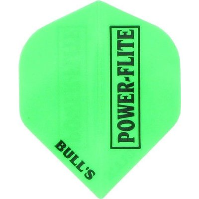 Bull's Powerflite Green