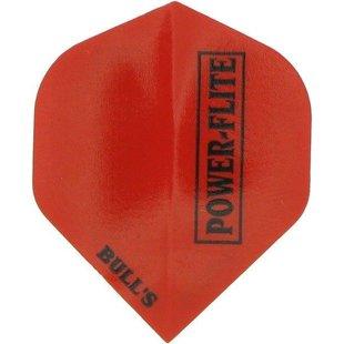 Bull's Powerflite Red