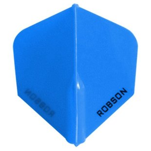 Bull's Robson Plus Flight Std. - Blue