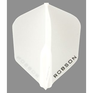 Bull's Robson Plus Flight Std.6 - White