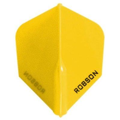 Bull's Robson Plus  Std.6 - Yellow