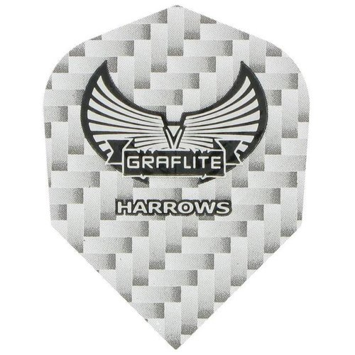 Harrows Harrows Graflite Silver