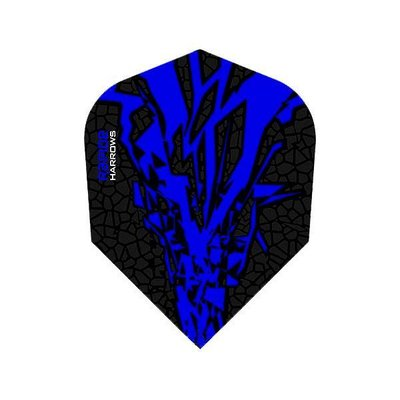 Harrows Rapide-X Blue