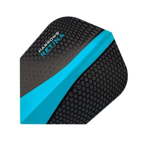 Harrows Harrows Retina Aqua Blue