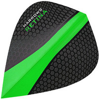 Harrows Harrows Retina Green Kite