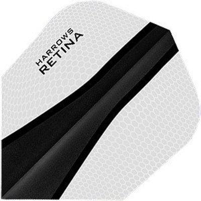 Harrows Retina-X White