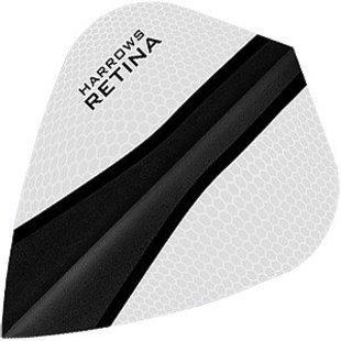Harrows Retina-X White Kite