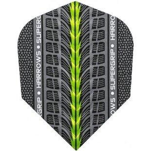 Harrows Supergrip Green
