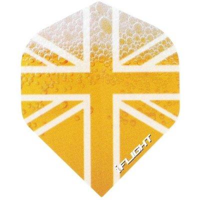 i - Union Jack Beer