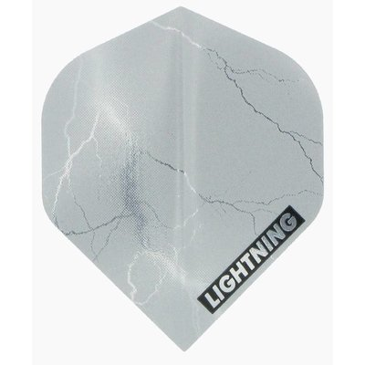 McKicks Metallic Lightning  Silver