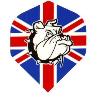 Metronic - Great Britain Bulldog