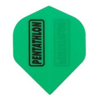 Pentathlon - Fluor Green