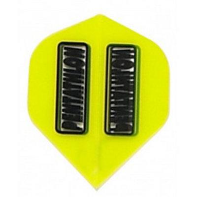 Pentathlon - Transparent Yellow