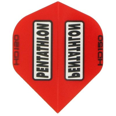 Pentathlon HD 150 - Red