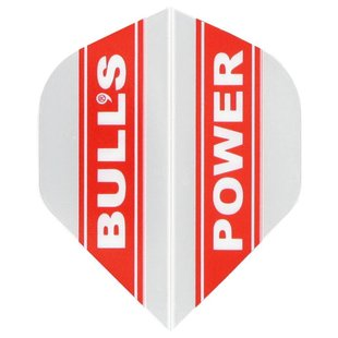 Powerflite - Power Red