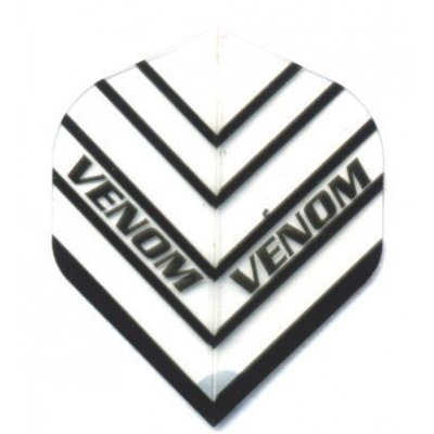 Ruthless Venom Transparent Clear