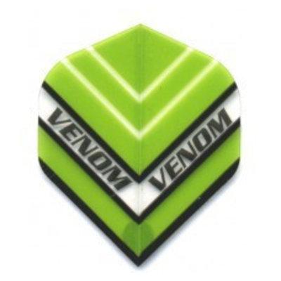 Ruthless Venom Transparent Green