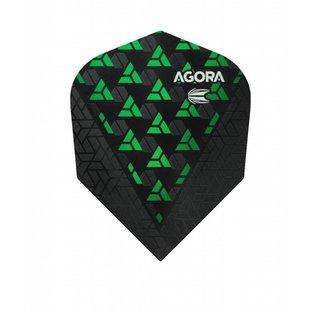 Target Agora Ultra Ghost+ Std6 Green